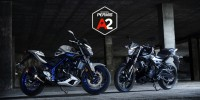 Quelle Yamaha avec mon permis A2 ?