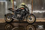XRS700 SPORT CLASSIC - NOUVELLE PREPA
